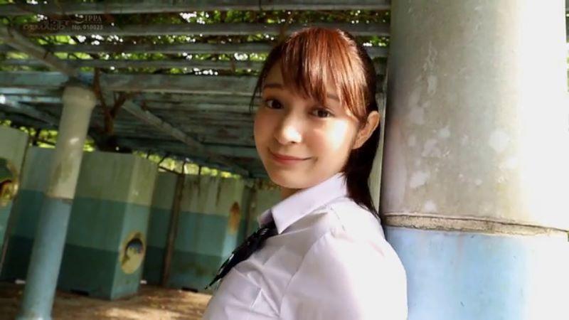 ハーフ美少女 成宮りか エロ画像 45