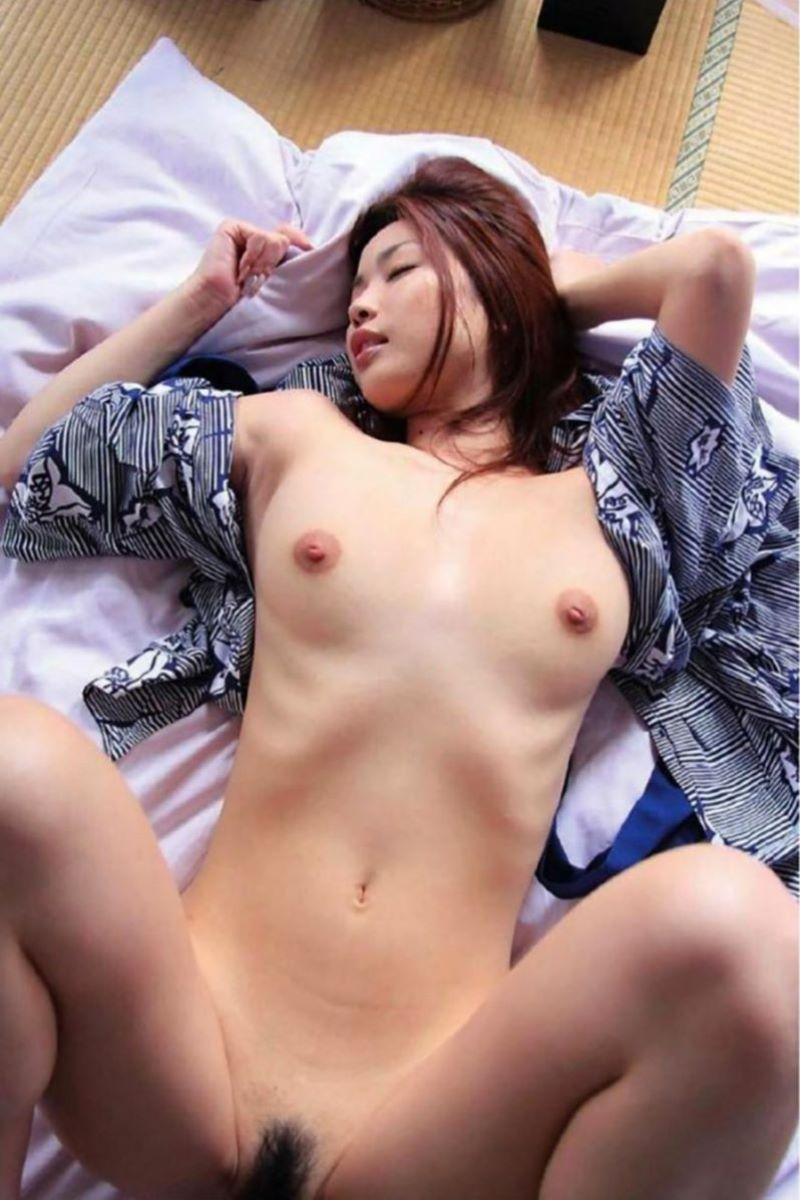 着衣 和服 浴衣 セックス 41