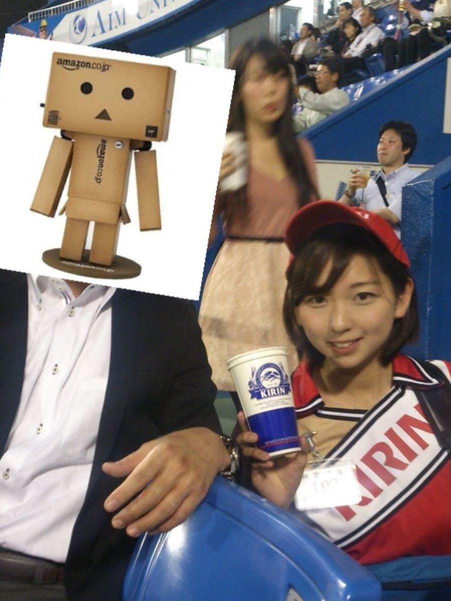 ビール売り子 エロ画像 33