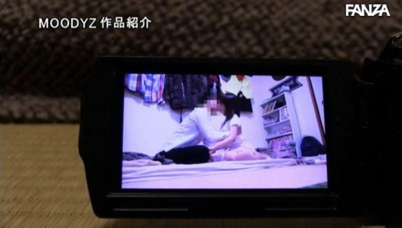 敏感な妹 夏原唯 エロ画像 18