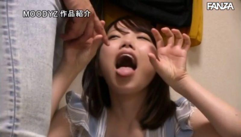 敏感な妹 夏原唯 エロ画像 28