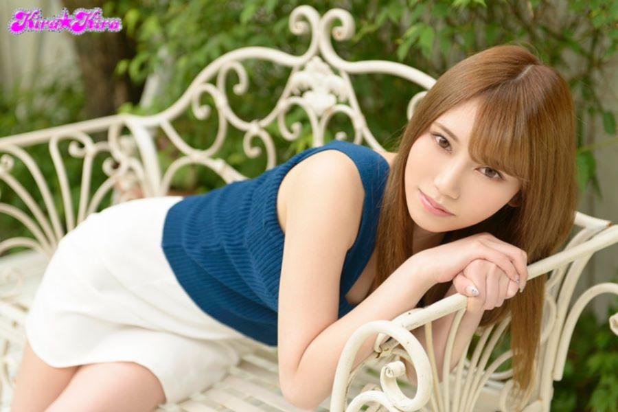 美巨乳クォーター 咲々原リン エロ画像 15