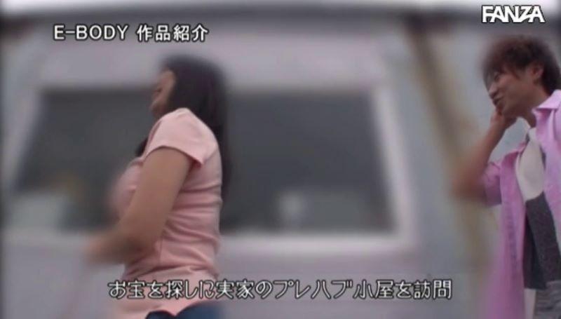 田舎娘 浅井梨杏 エロ画像 24