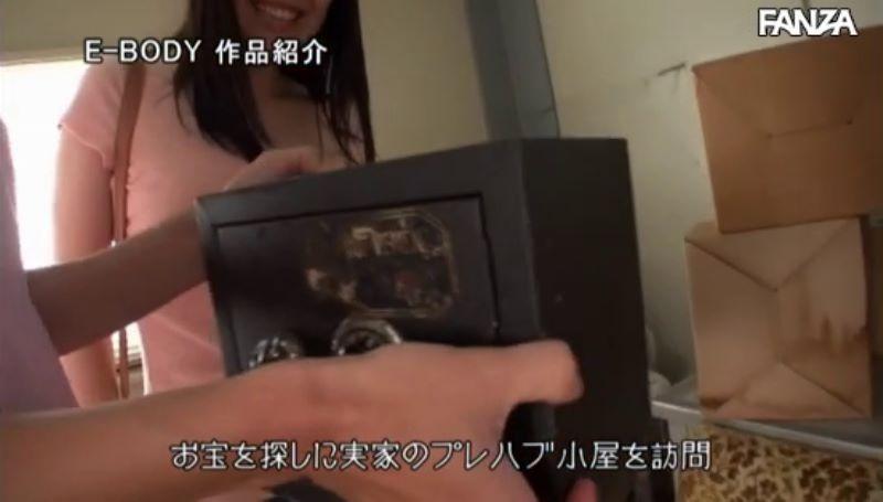 田舎娘 浅井梨杏 エロ画像 25
