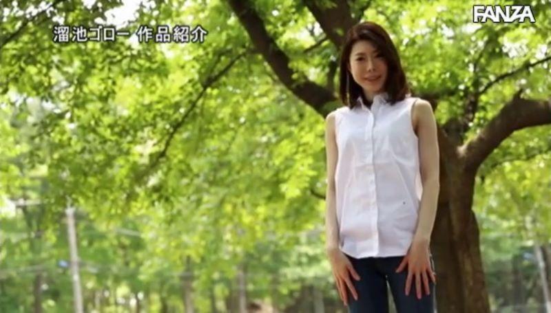 浮気妻 矢田美紀子 エロ画像 21