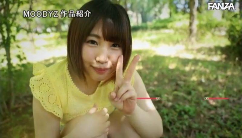 水泳女子大生 夢咲ひなみ エロ画像 15