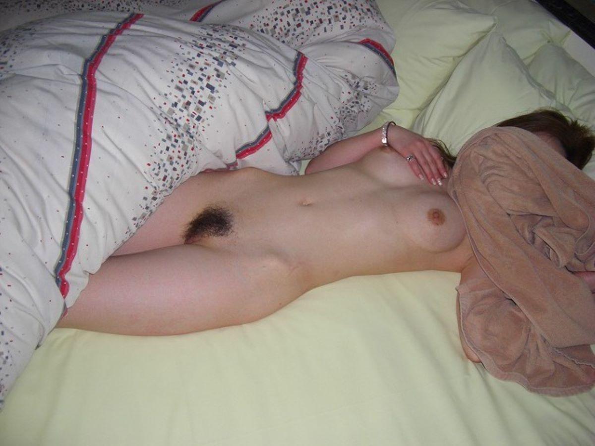 素人の顔隠しヌード画像 66