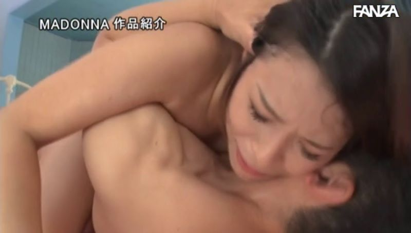 Gカップ巨乳妻 滝川穗乃果 エロ画像 15