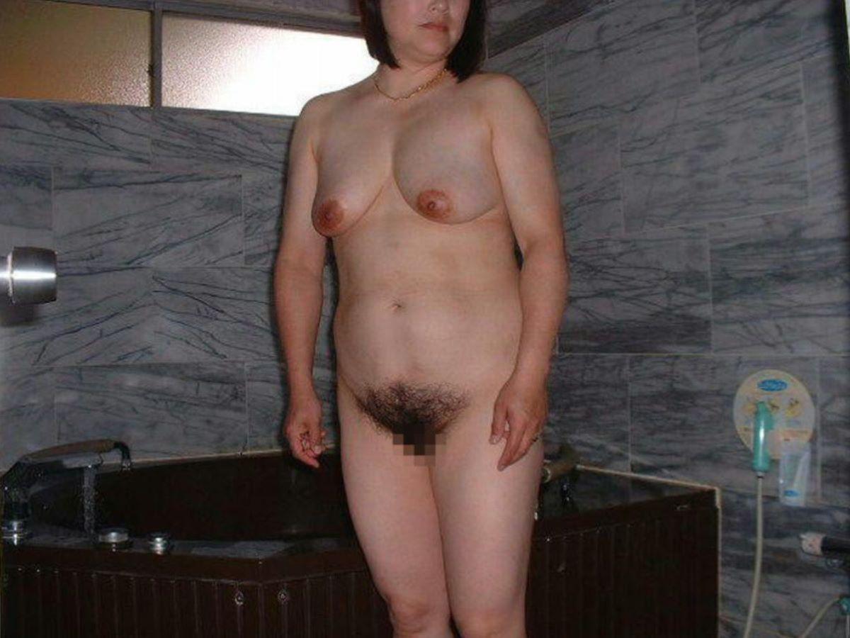 熟女のヌード画像 5
