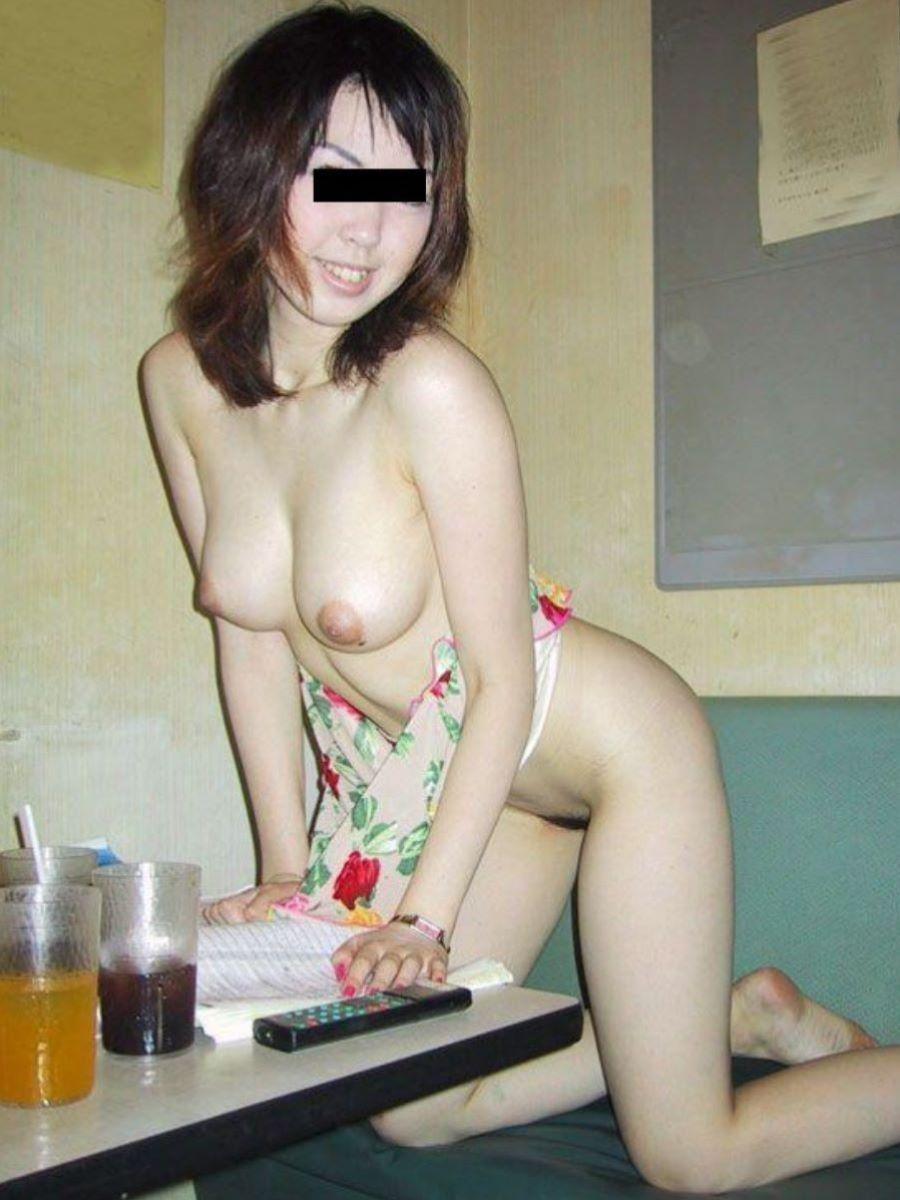 熟女のヌード画像 8