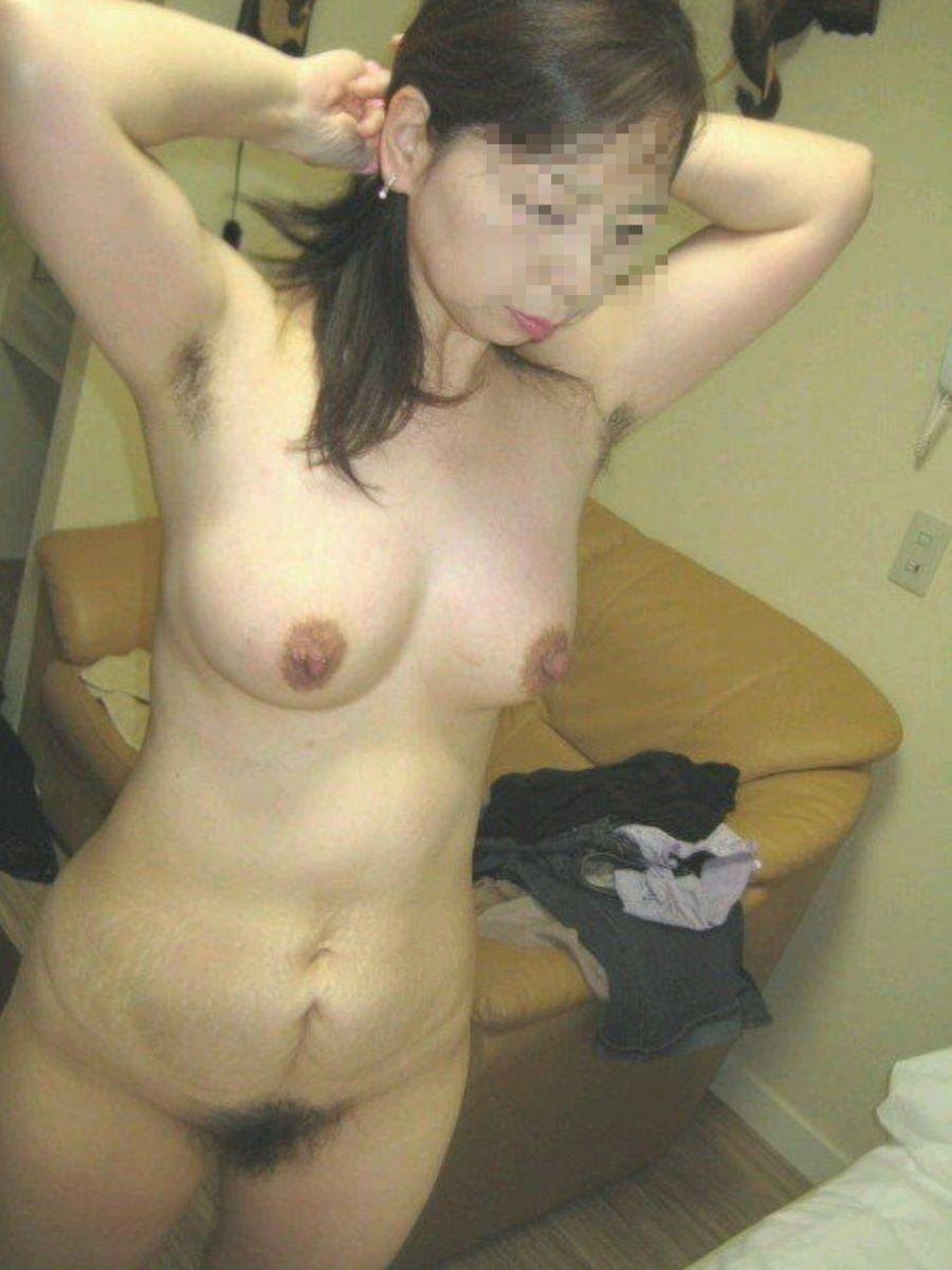 熟女のヌード画像 35