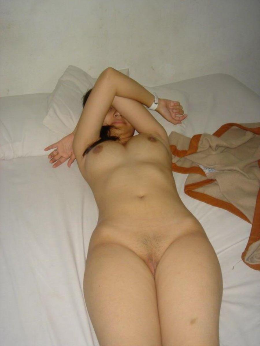 熟女のヌード画像 40