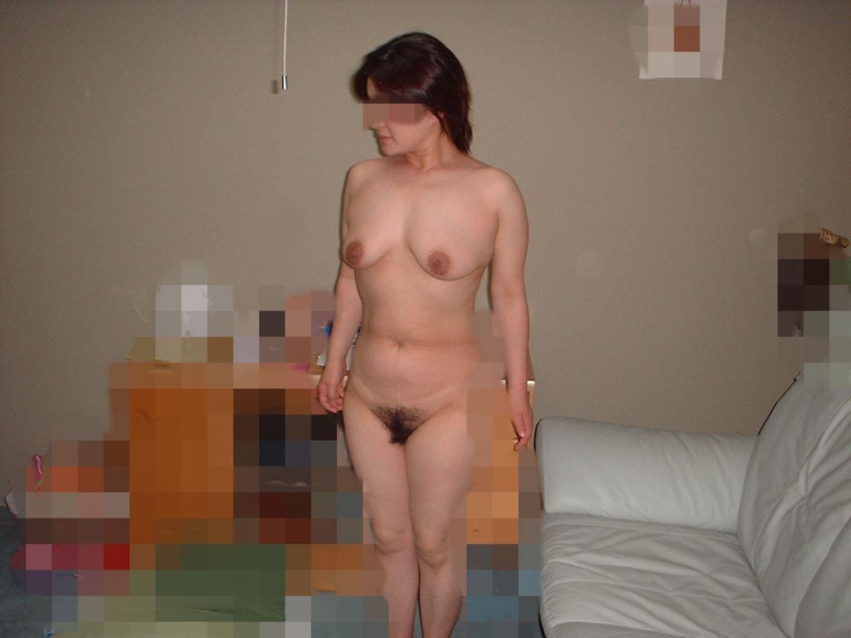 熟女のヌード画像 41