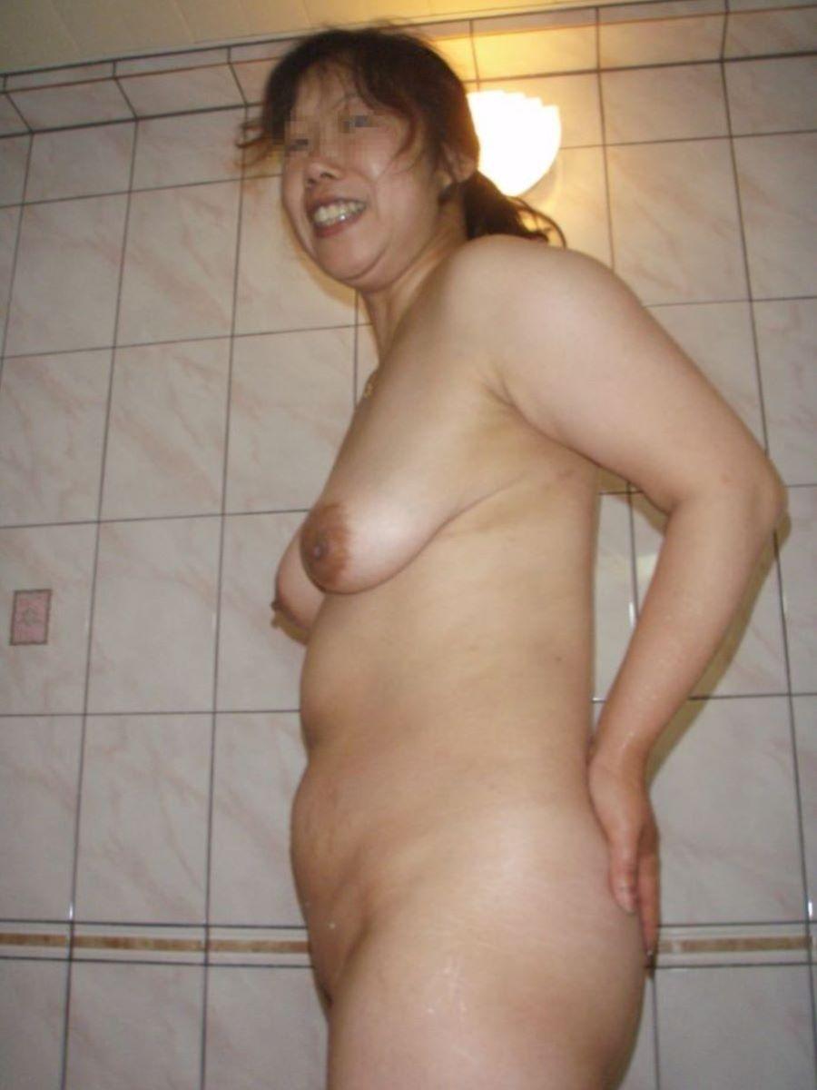熟女のヌード画像 49