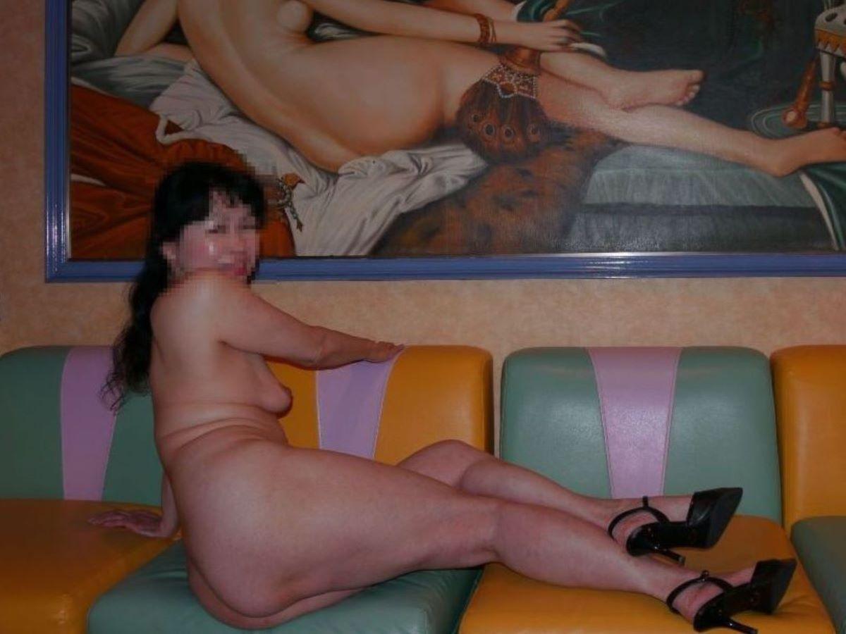 熟女のヌード画像 96