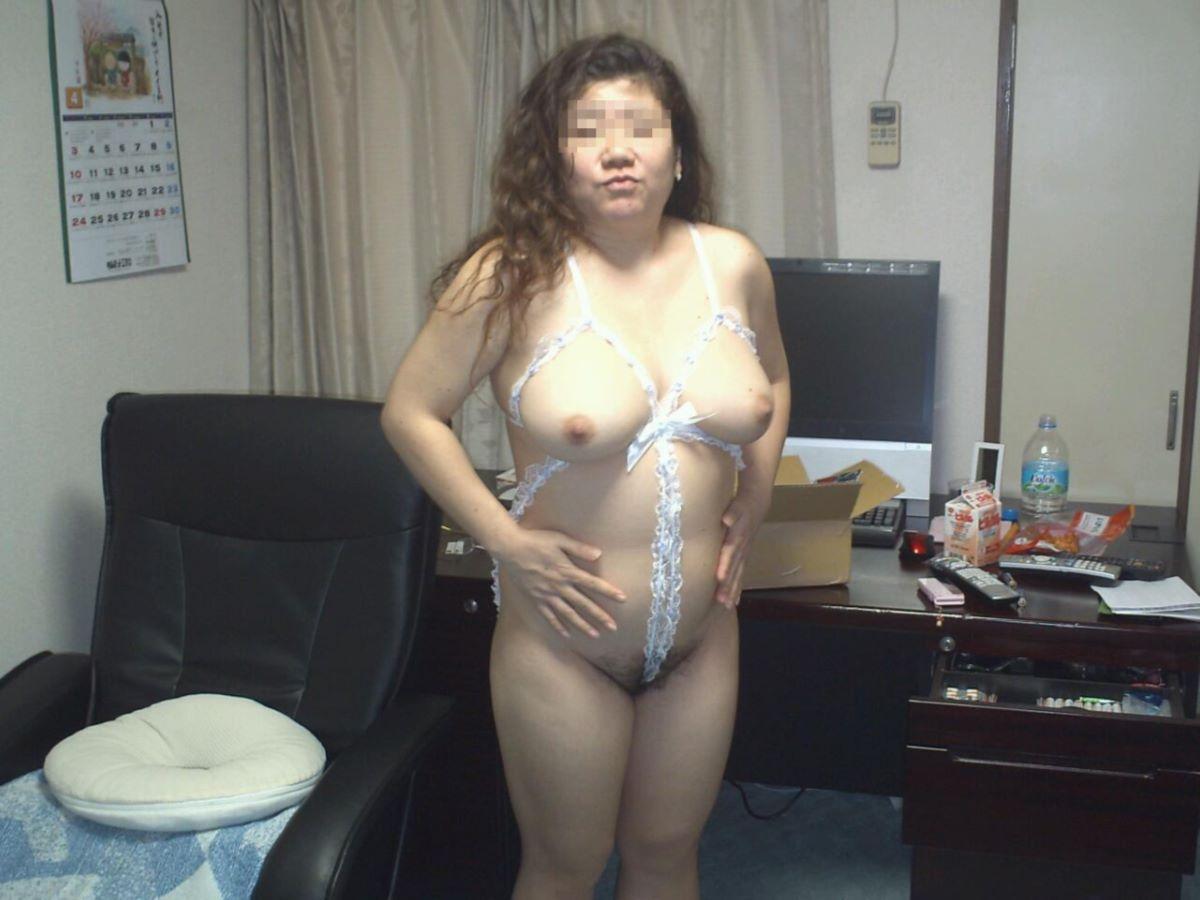熟女のヌード画像 102