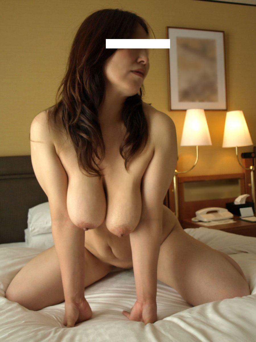 熟女のヌード画像 105