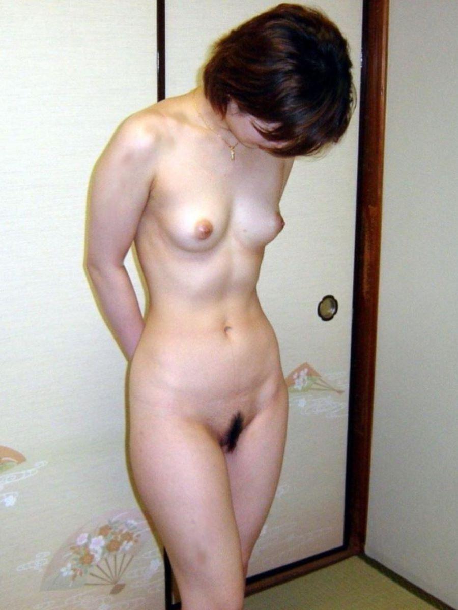 熟女のヌード画像 113