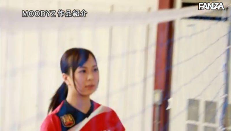 女子バレーボール選手 土谷まな エロ画像 22