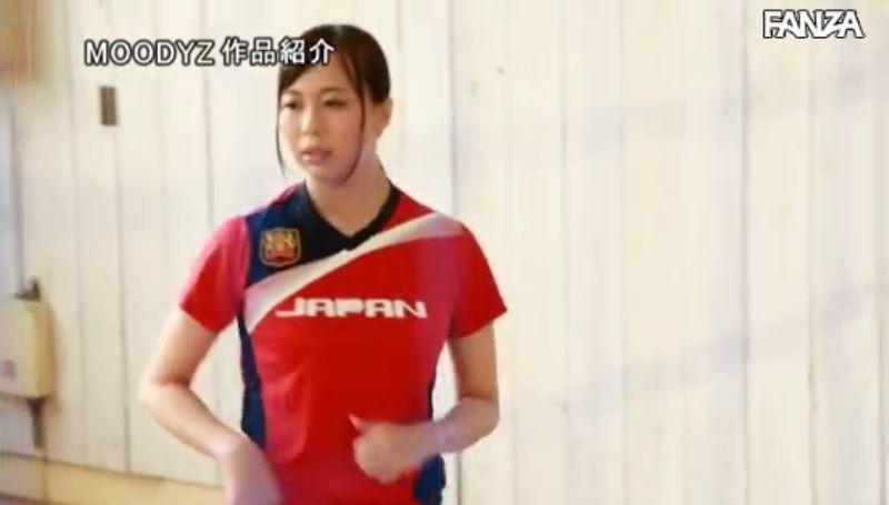 女子バレーボール選手 土谷まな エロ画像 23