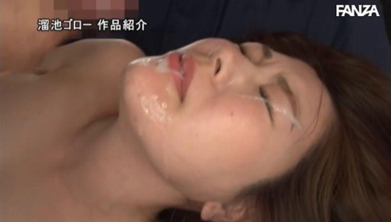 普通の人妻 岸上莉子 エロ画像 41