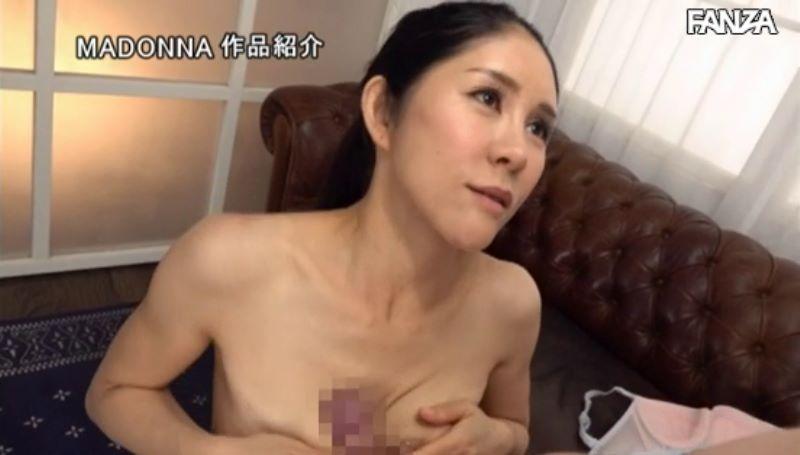 アラフォー人妻 西野美幸 エロ画像 33