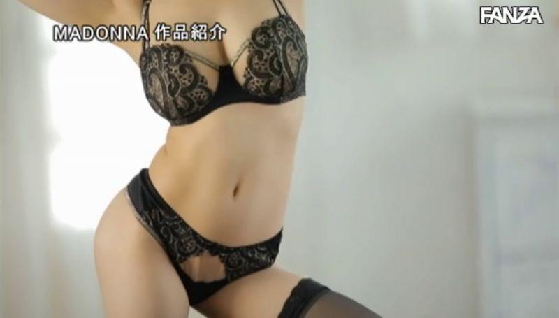 下着モデル 佐野まり エロ画像 24