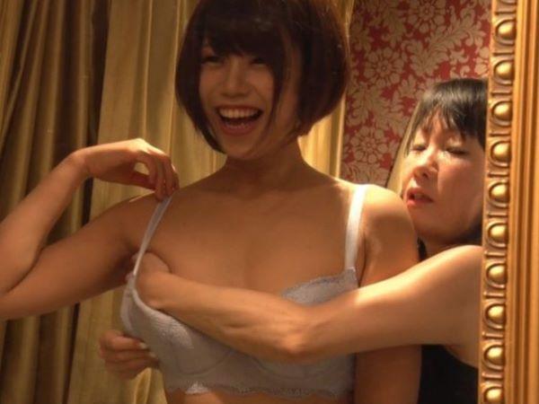 テレビ東京で乳輪が映った放送事故…(※エロ画像あり)