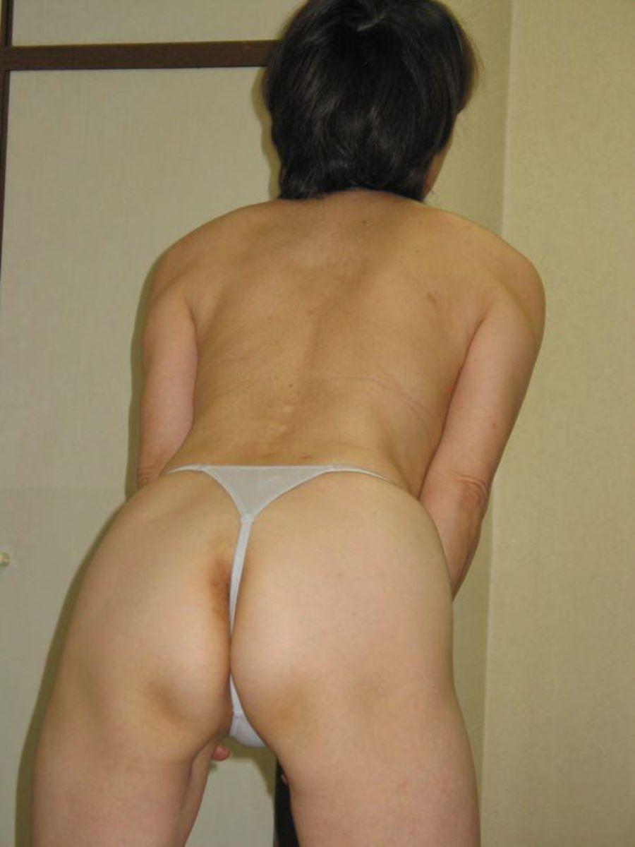 熟女 お尻画像 59