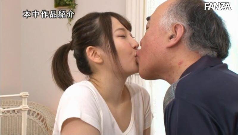 キスが大好きな松下ひなエロ画像 34