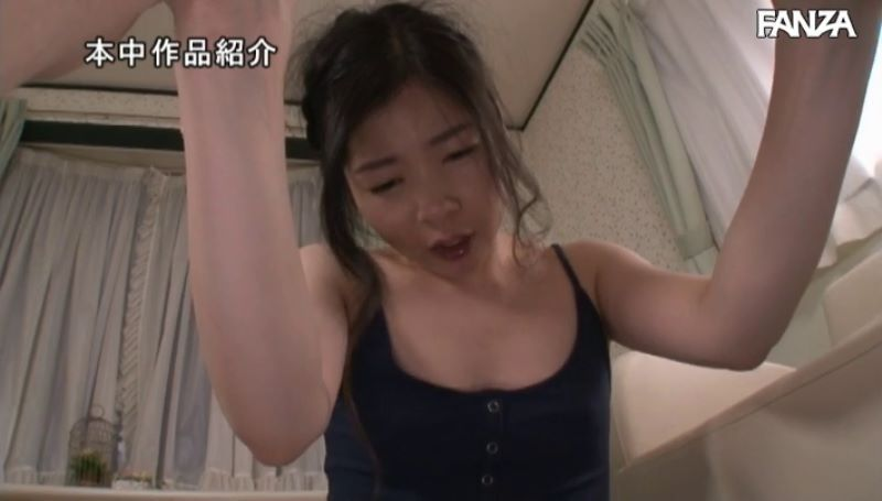 横山ゆりこ 生挿入の中出しセックス画像 42