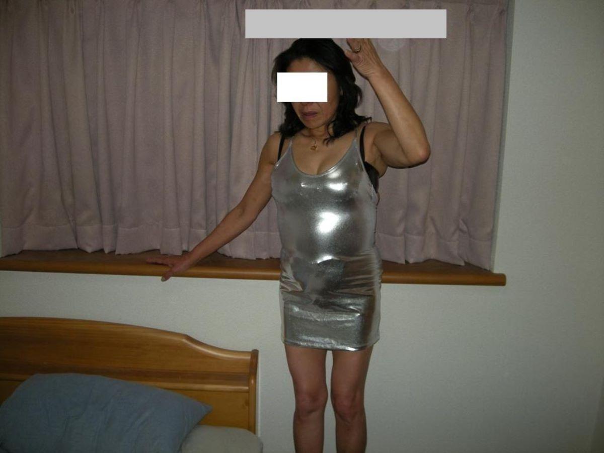 熟女 コスプレ画像 16