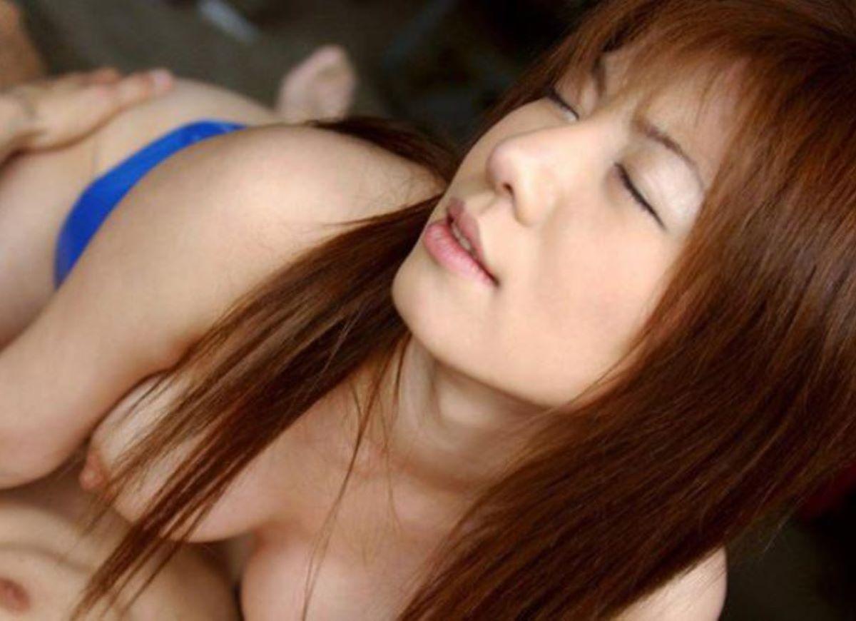 イキ顔 アクメ顔 エロ画像 30