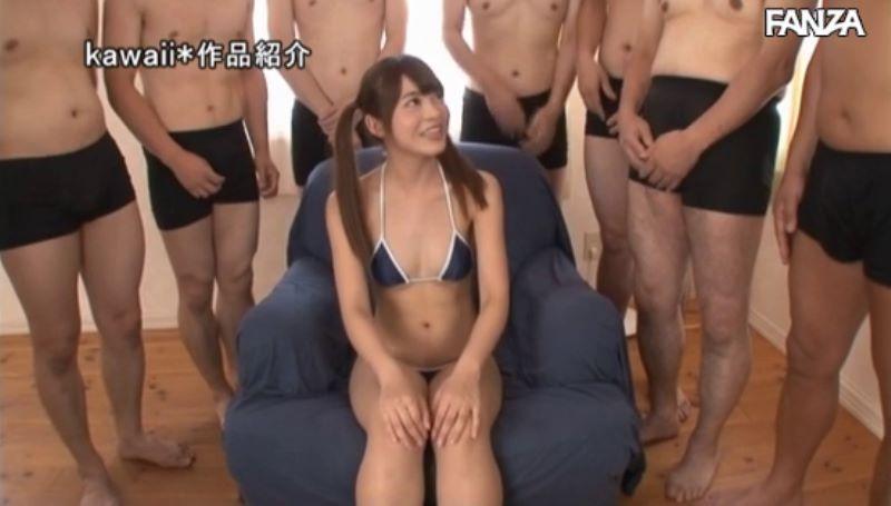 桜もこ 大乱交 セックス画像 17