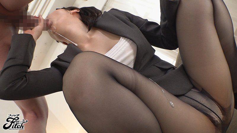 美人女教師 牧村柚希 エロ画像 2