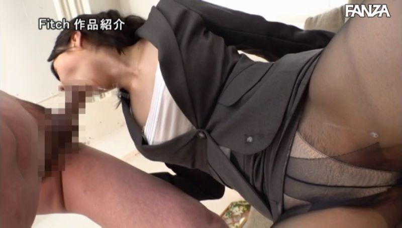 美人女教師 牧村柚希 エロ画像 21