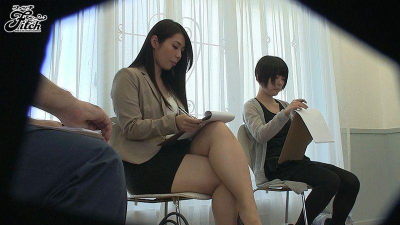美人塾講師 水奈月千尋 エロ画像 2