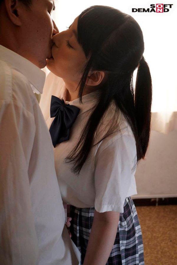 制服美少女 野々原なずな エロ画像 11
