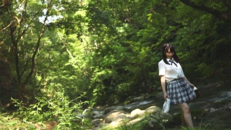 制服美少女 野々原なずな エロ画像 20