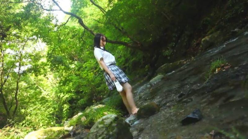 制服美少女 野々原なずな エロ画像 34