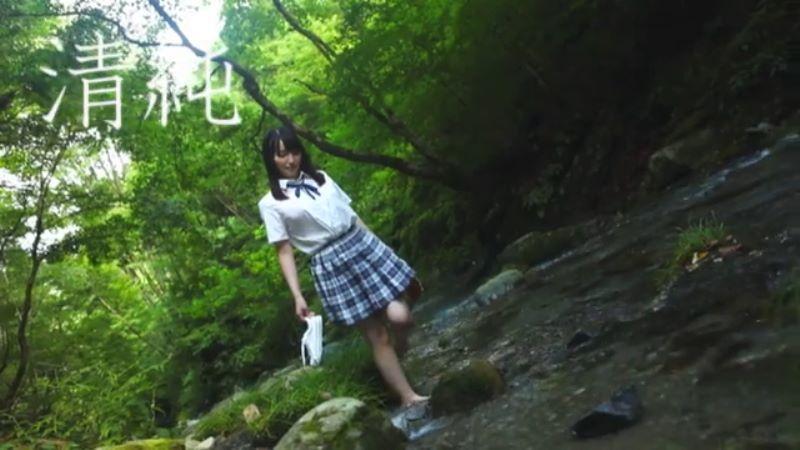 制服美少女 野々原なずな エロ画像 37