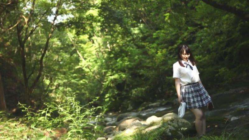 制服美少女 野々原なずな エロ画像 44