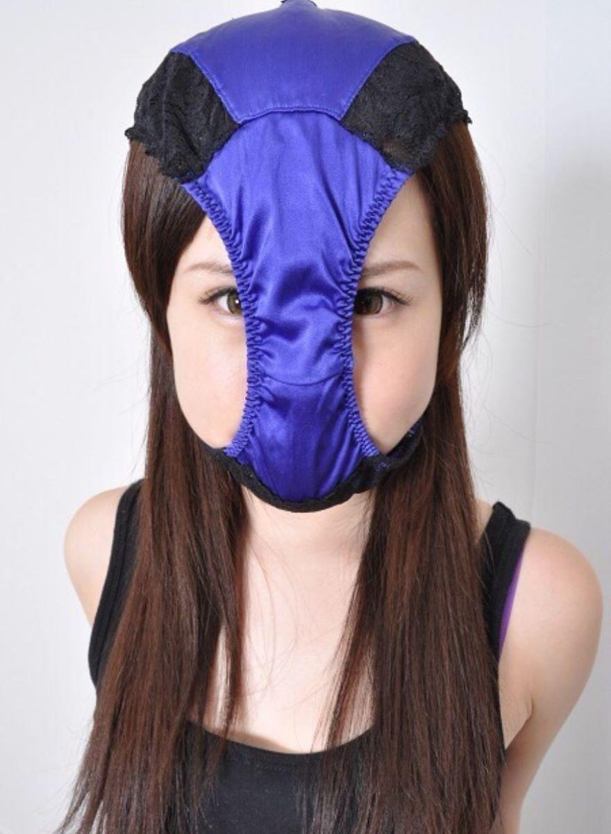 パンツ仮面のエロ画像 30