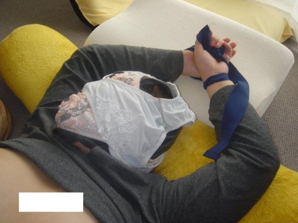 パンツ仮面のエロ画像 34