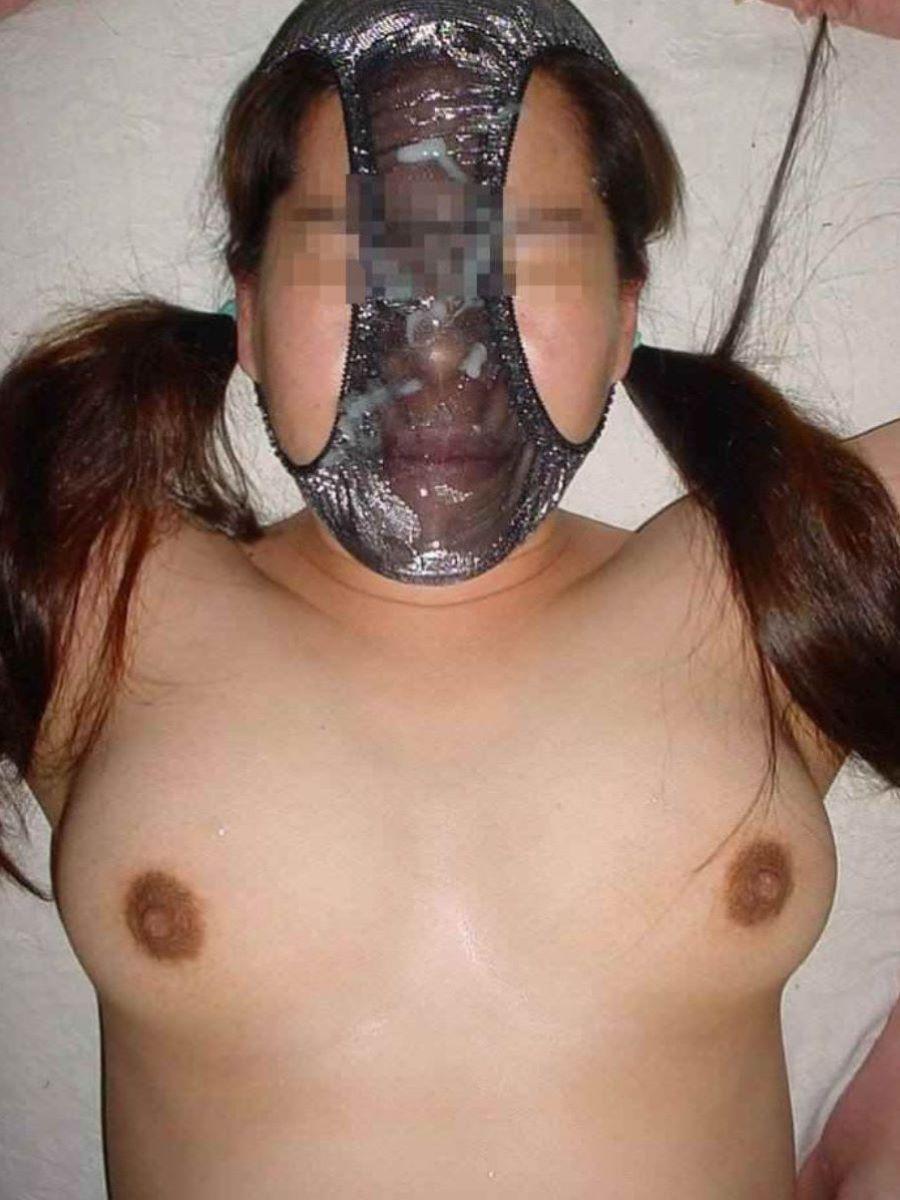 パンツ仮面のエロ画像 35