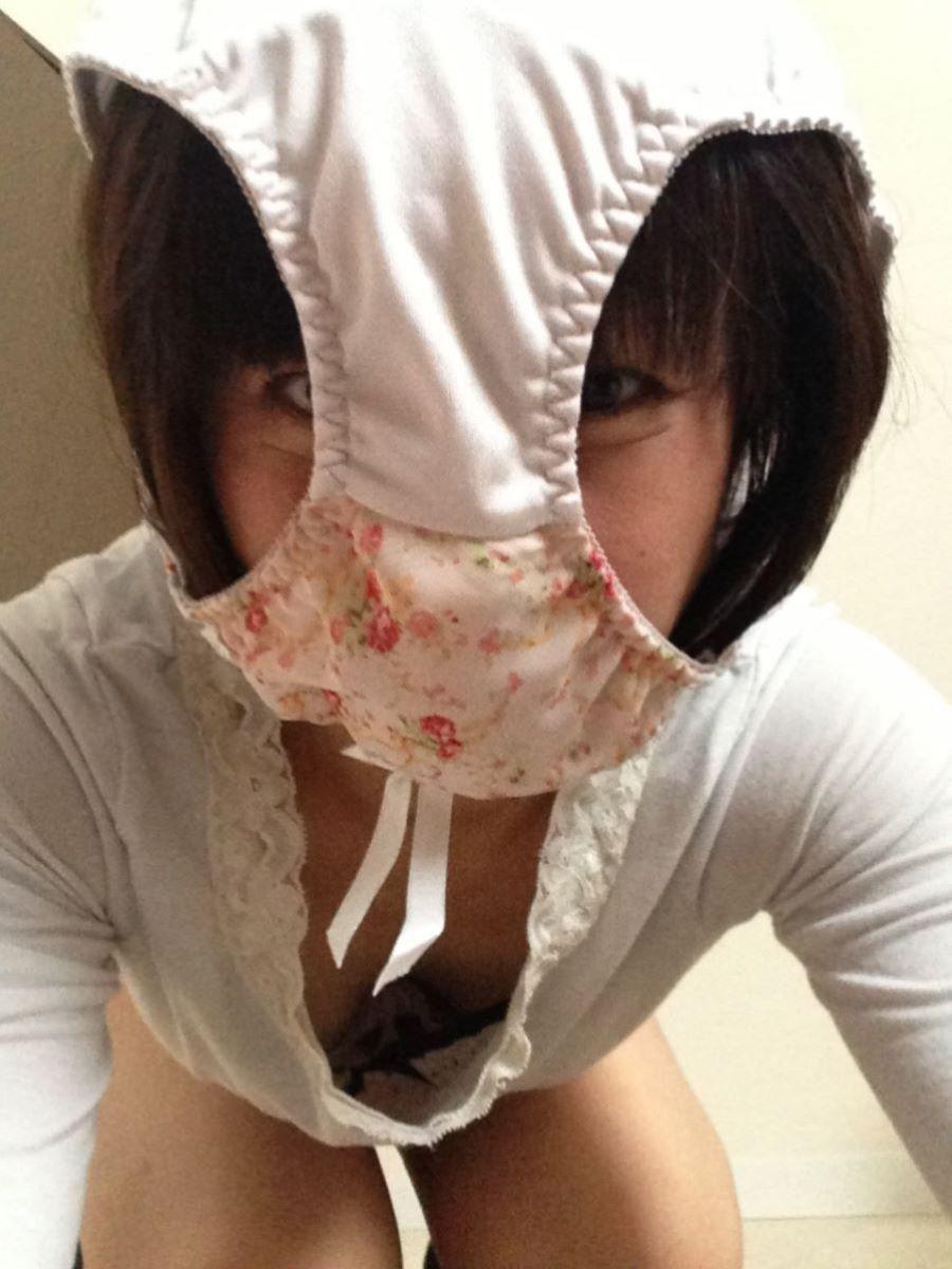 パンツ仮面のエロ画像 38