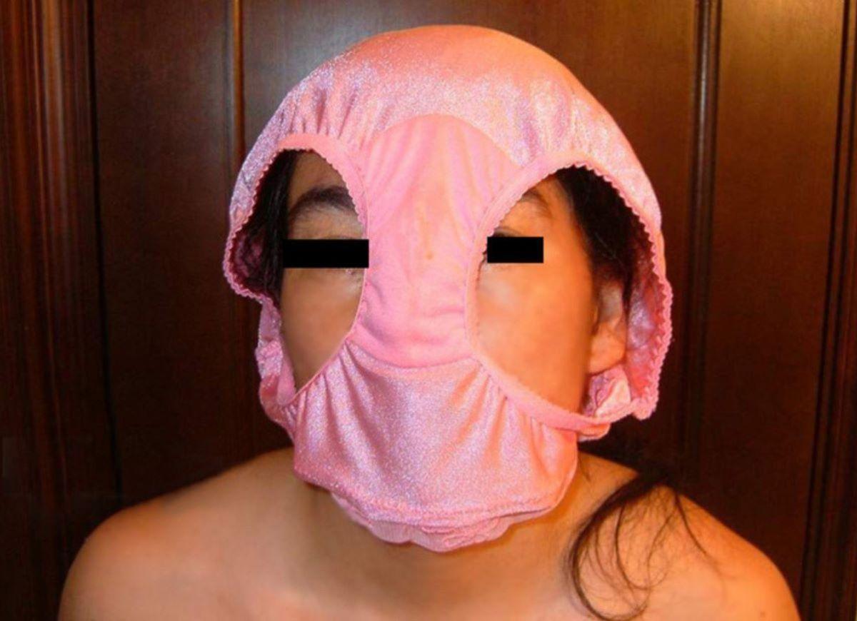 パンツ仮面のエロ画像 54