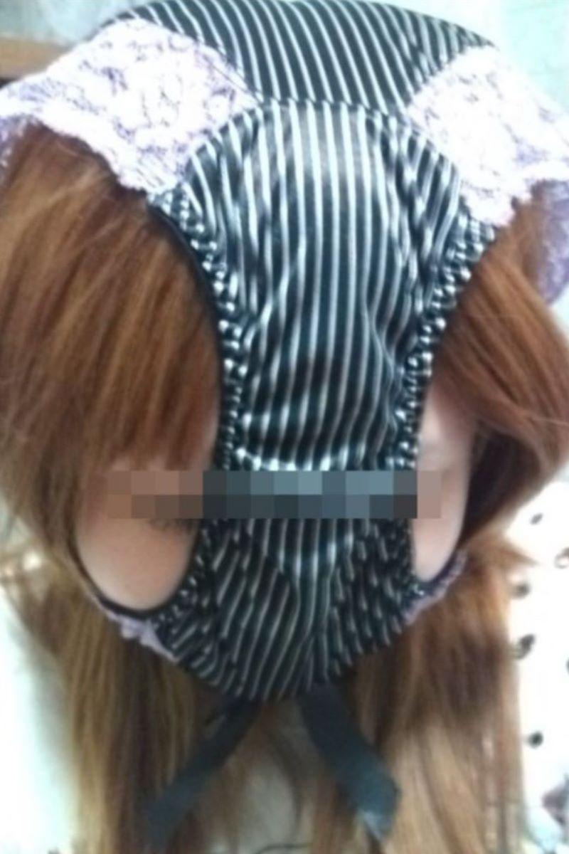 パンツ仮面のエロ画像 55
