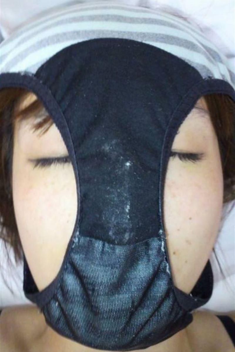 パンツ仮面のエロ画像 60