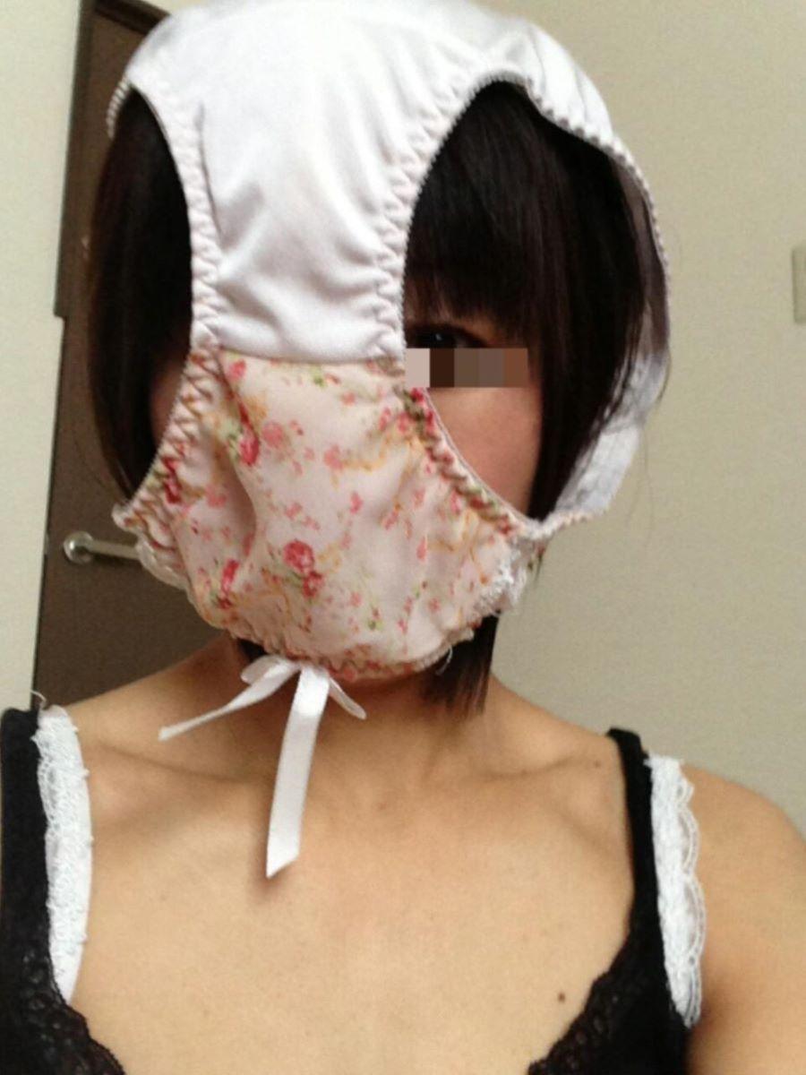 パンツ仮面のエロ画像 63